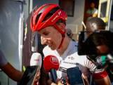 Mollema ondanks derde plek tevreden: 'Benen zijn terug'