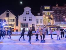Ondernemers luiden noodklok voor schaatsbaan in stadshart Arnhem