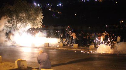 16 gewonden na nieuwe rellen op Tempelberg in Jeruzalem