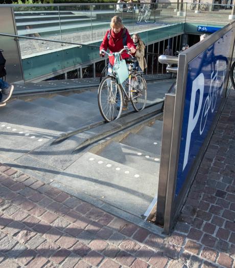 Betalen voor fietsenstalling station Zutphen? 'Geen goed idee'