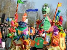 Carnavalsoptocht Neede afgelast met het oog op turbulent weer