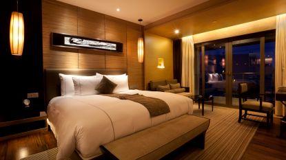 Belgische reiziger kiest voor (luxe)hotel