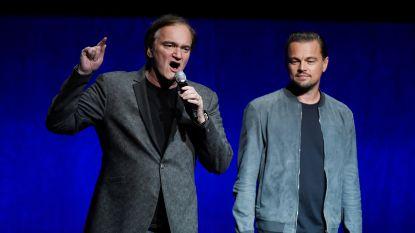 25 jaar na 'Pulp Fiction': ook nieuwe Tarantino-film zal in première gaan op filmfestival van Cannes
