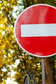 Oeps, foutje: Nederlanders mogen Antwerpen niet meer in