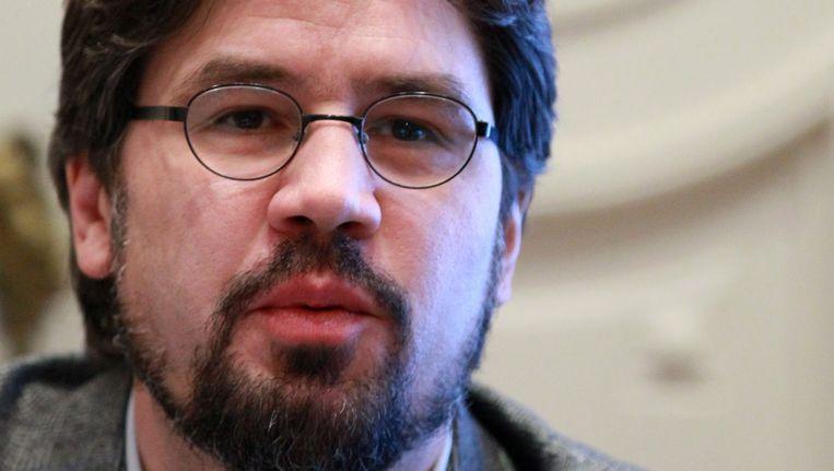 Advocaat Laurent Arnouts sluit zich aan bij een schikking die Ageas in maart trof.