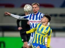Samenvatting | RKC pakt knap een punt op bezoek bij Heerenveen