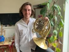 Muzikanten uit Zwolle houden scholieren met filmpjes bij de les