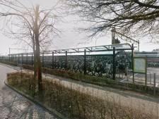 Honderden extra fietsparkeerplaatsen bij station Gilze-Rijen