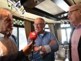 Oude maten van FC Twente steunen zieke Piet Schrijvers