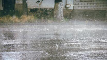 Na de felle stortregens van gisteren: zijn we nu gered van droogte?