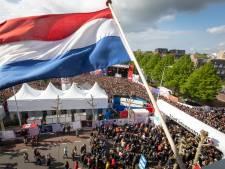Hoe gaat het Bevrijdingsfestival van 2021 in Wageningen eruit zien? Mensen kunnen meestemmen