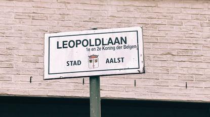 "Moet verwijzing naar Leopold II van straatnaambord? ""Nog niemand ontmoet die daar buitensporig racisme in ziet"""