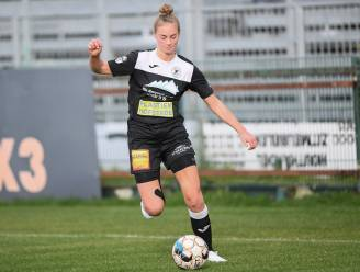 Coach Dirk Decoen pakt eerste zege in Super League met Eendracht Aalst Ladies