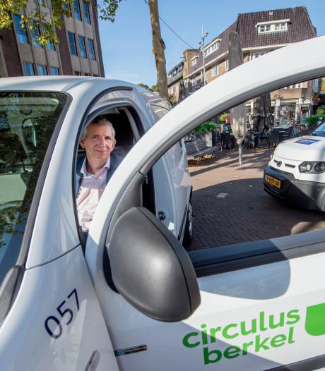 Apeldoorn onderzoekt mogelijkheden voor plaatsen waterstof-tankstation