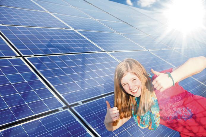 Informatie over onder meer zonnepanelen is verkrijgbaar via het Liemers Energieloket.