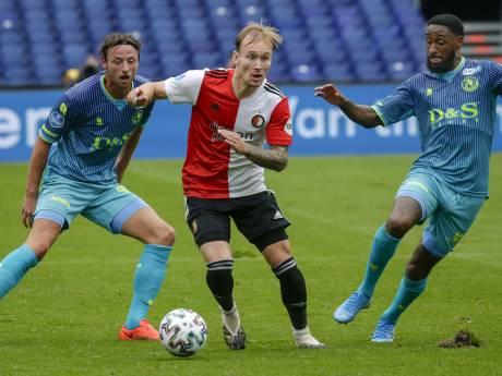 Hoe Rotterdams is Sparta-Feyenoord tegenwoordig nog? 'Het gaat om de goals'