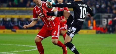 'Te dikke' Süle opnieuw buiten wedstrijdselectie Bayern München
