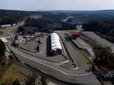 """Le Grand Prix de Spa-Francorchamps annulé? """"Le Bild est très mal informé"""""""