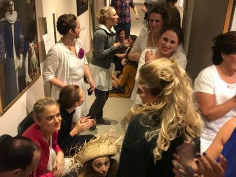 BOV wint Musical Award voor beste comedy: 'Je voelt het als de zaal het vreet'
