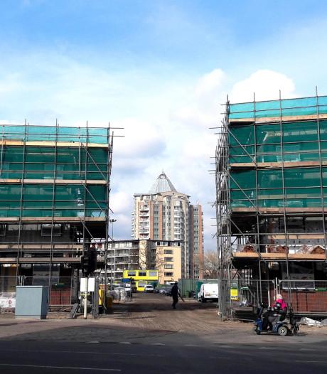 Brandbrief over sociale huurwoningen in Apeldoorn