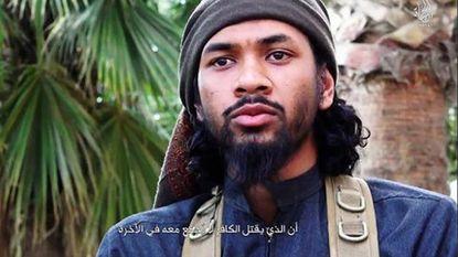 Beruchte IS-rekruteerder getrouwd met Nederlandse