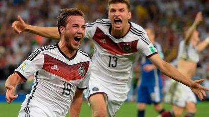 Beslissende WK-goal als zegen of vloek: hoe Mario Götze na heldenrol in WK 2014 op een dwaalspoor raakte en nu Duitsland als toeschouwer volgt