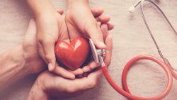 Fit- en gezondupdate: 1,25 miljoen Belgen weten niet dat ze te hoge bloeddruk hebben en andere nieuwtjes