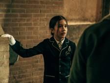 12-jarige Dinah uit Valkenswaard schittert in Nederlandse speelfilm Catacombe