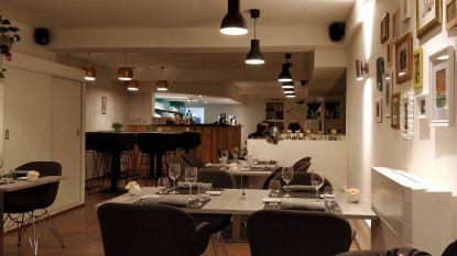 RESTORECENSIE. Restaurant STEF biedt een combinatie van gerechten met zuiderse accenten en gerechten van bij ons aan