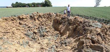 Aardbeving Duitsland blijkt spontaan ontplofte vliegtuigbom uit WOII