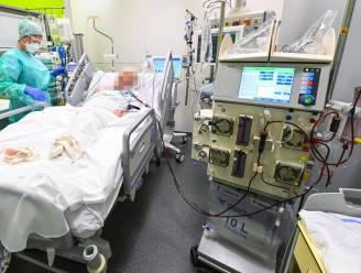 Over drie weken grote problemen verwacht in ziekenhuizen als besmettingen nu niet beginnen dalen