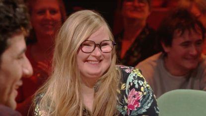 Maud uit 'Down The Road' is helemaal ondersteboven van videoboodschap Niels Destadsbader