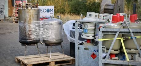 Vierde arrestatie in zaak drugslab Oldenzaal, man (30) uit Apeldoorn opgepakt