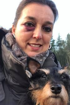 Oppas (27) die operazangeres knock-out sloeg na vuurwerkruzie 'wilde neefjes beschermen'