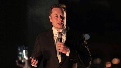 """Miljardair Elon Musk (Tesla): """"Artificiële intelligentie kan de mensheid uitroeien. En sneller dan je denkt"""""""