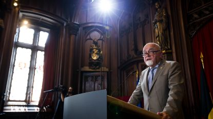 Peumans pleit voor Vlaamse grondwet en betaalde feestdag op 11 juli
