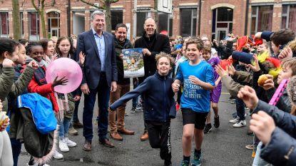 Dwars Door Dendermonde wil 3.000 lopers lokken