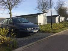 Weer wonen arbeidsmigranten illegaal op recreatiepark Het Esmeer in Aalst