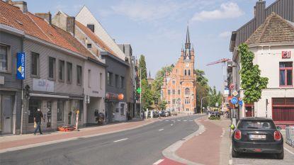 Herstellingswerken fietspad Antwerpsesteenweg in aantocht