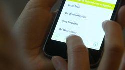 App moet communicatie tussen gescheiden ouders bevorderen