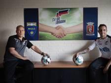 Wim de Roy moet van MULO en Helmondia een geheel maken: 'Wij zitten op rozen bij SV De Braak'