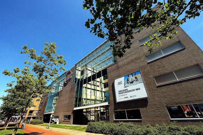De Associate degrees Academie in Roosendaal