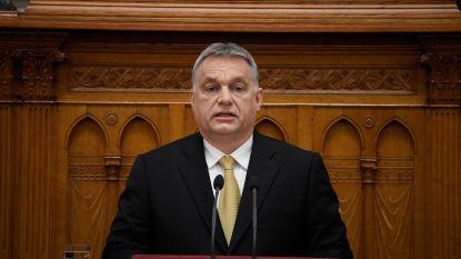"""Orban belooft """"grote veranderingen"""" bij start vierde ambtstermijn als Hongaars premier"""
