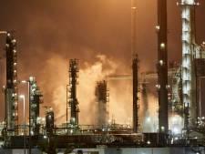 Ontploffingen in de Rotterdamse haven zijn straks te voorspellen
