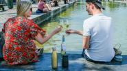 Kajakken op kanaal en raamkunst: 600.000 euro voor projecten Staycation BXL