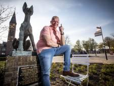 Jeroen (53) nieuwe voorzitter Zonnebloem in De Lutte: 'Houd van gezelligheid'