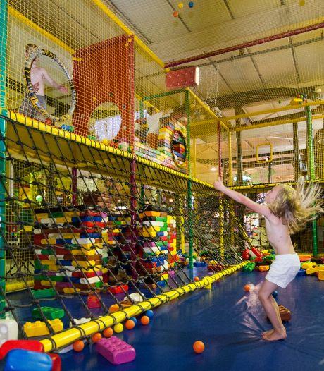 Hoop op doorstart speelparadijs Dolle Pret in Almelo, curator treft enorme bende aan