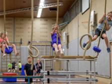 Sportinstuif in Enter gaat gewoon door: 'Kinderen meer laten bewegen'