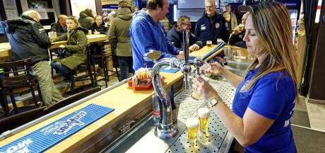 Corona draait de tap dicht bij sportclubs en dat doet pijn: 'Wel kosten, veel gedoe, nul inkomsten'