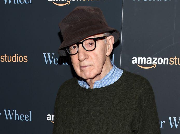 Woody Allen dévoilera ses mémoires en avril